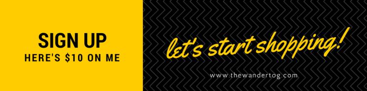 Custom Stationery Discount Etsy Banner