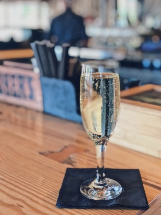 Prosecco (Happy Hour Menu)